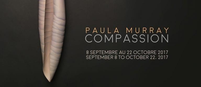 Compassion – Paula Murray