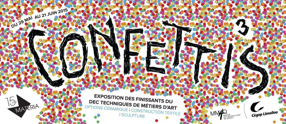 Carton Confettis Web