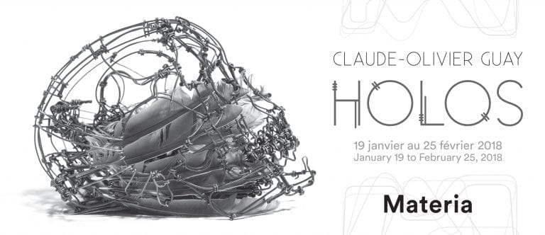 Holos – Claude-Olivier Guay