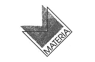 2000 2009 Logo MATERIA