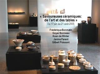 2005 06 SavoureusesCeramiques