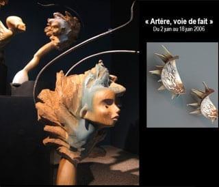 2006 06 Artere VoieDeFait