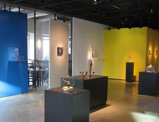 2009 11 SculpturesJOuet