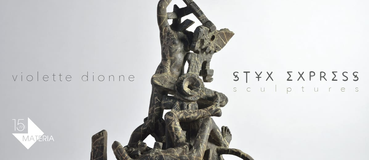 Bandeau STYX